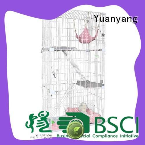 Yuanyang Top cat playpen manufacturer safe place for cat