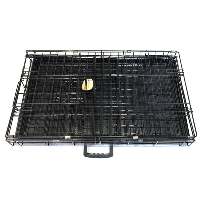 product-dog cage dog crate dog carrier-Yuanyang-img-1