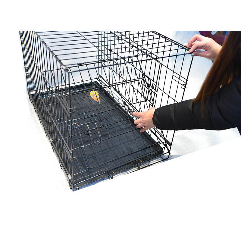 product-High Quality Assembled and Easy Collapsible Dog Cage-Yuanyang-img-1