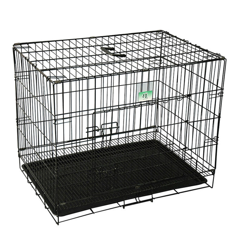 product-Yuanyang-dog cage dog crate dog carrier-img-1