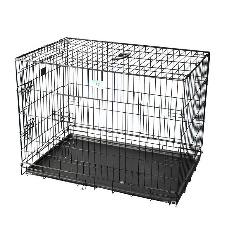 High Quality Assembled and Easy Collapsible Dog Cage