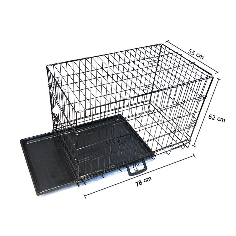 product-Yuanyang-High Quality Assembled and Easy Collapsible Dog Cage-img