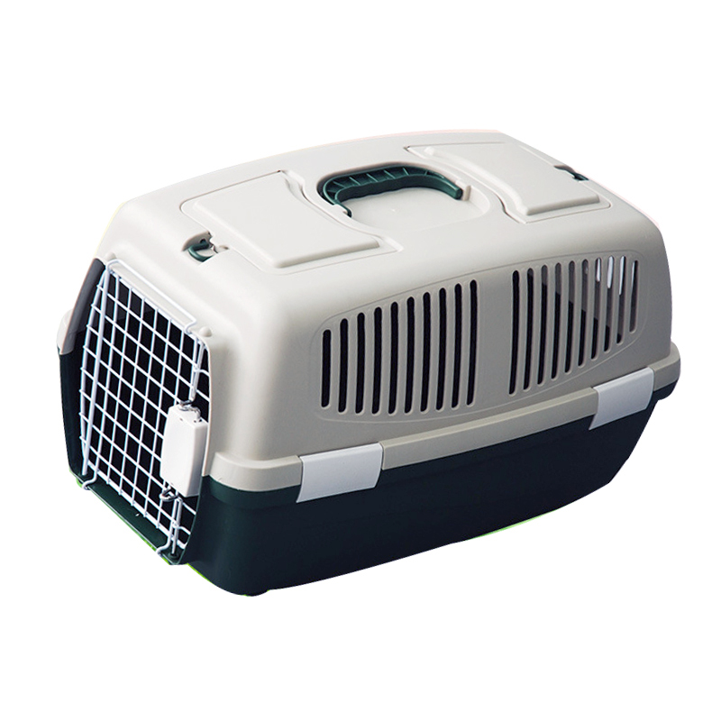 application-Best plastic pet crate supplier for carrying dog-Yuanyang-img