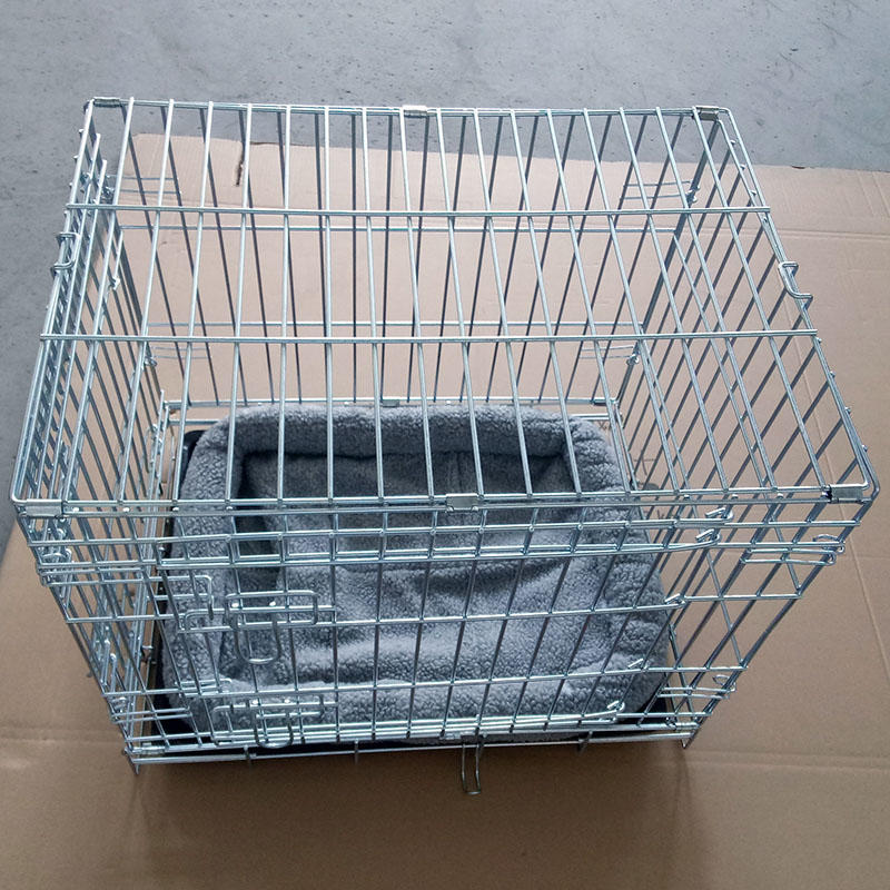 product-Wholesale Dog Crate Outdoor Steel Dog Cage YD057-Yuanyang-img-1