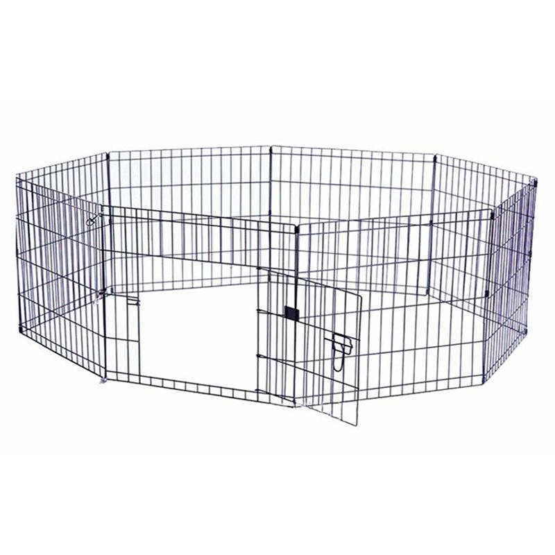 High Quality Assembled And Easy Collapsible Wire Fence  YD008B