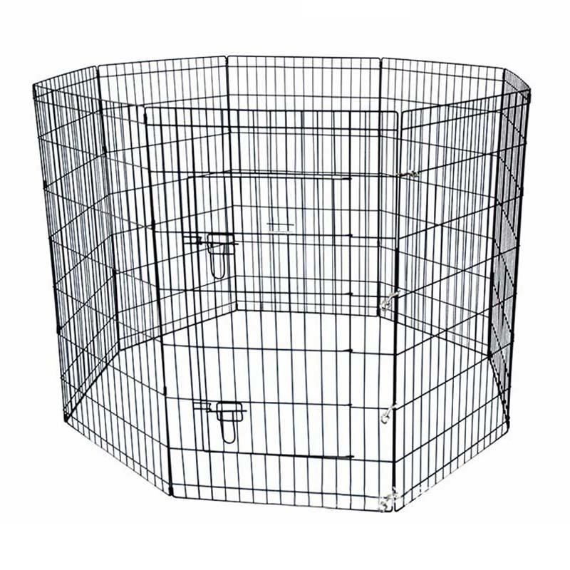 product-Yuanyang-High Quality Assembled And Easy Collapsible Wire Fence YD008B-img