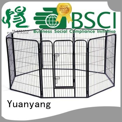 Yuanyang Excellent quality puppy pen factory