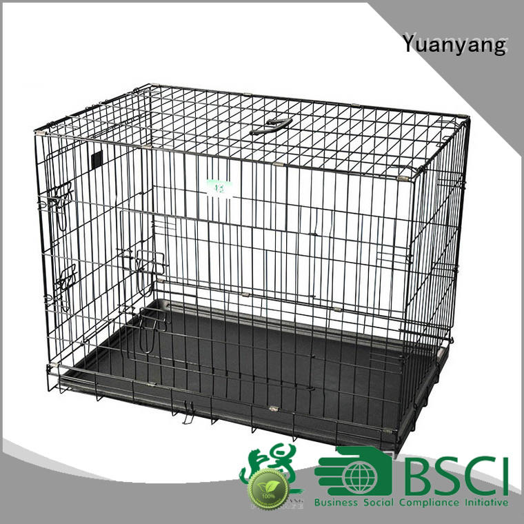 big crate for dogs