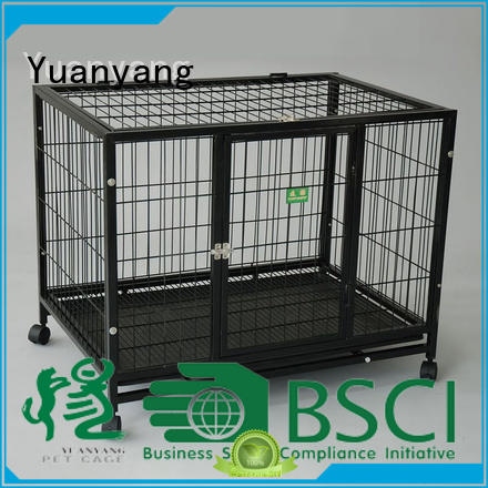 Yuanyang Best puppy pens for sale factory for transporting puppy