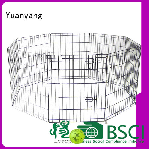 Best puppy fence manufacturer for dog exercise area