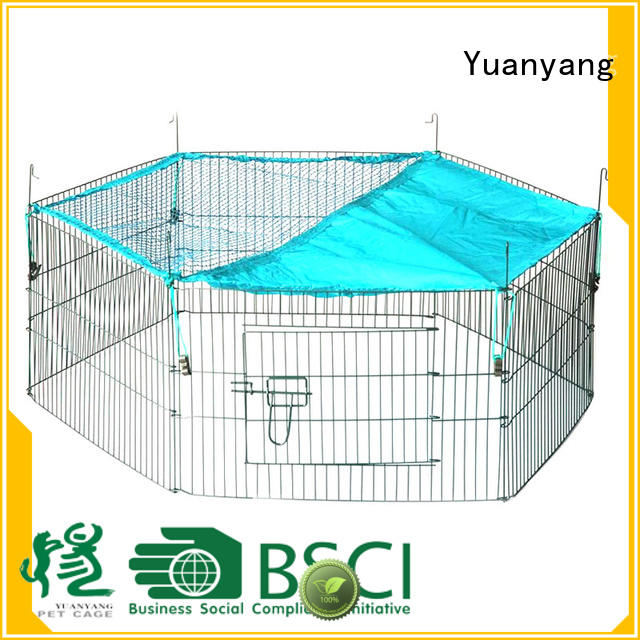 Excellent quality best puppy playpen supplier