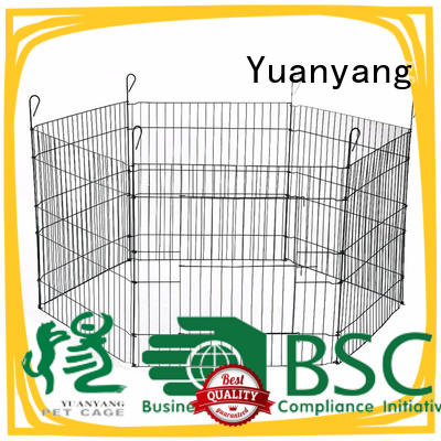 Yuanyang wire playpen supply