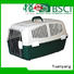 Best plastic pet crate supplier for carrying dog