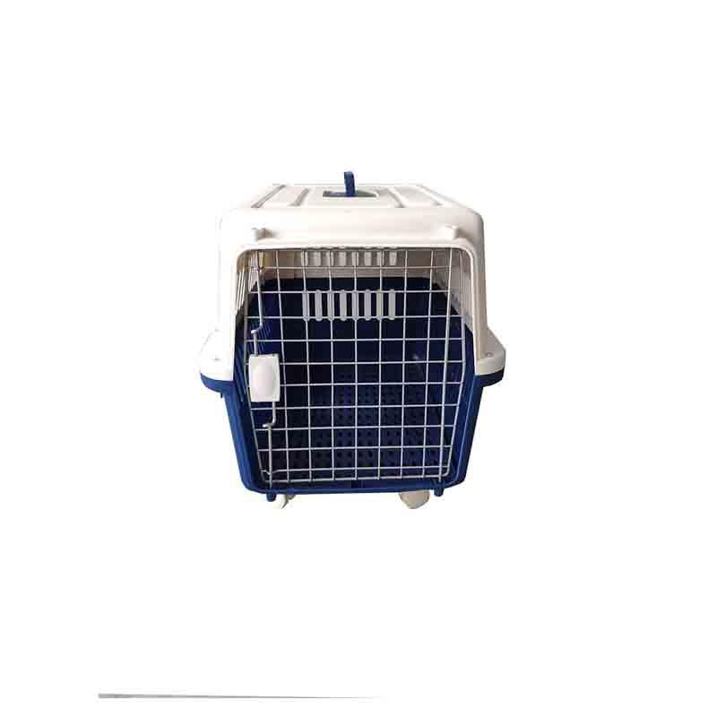 product-Yuanyang-Airline Approved Pet Carrier For Dog Cat Small Ainimals Pet Cage Pet Box Pet Kenne