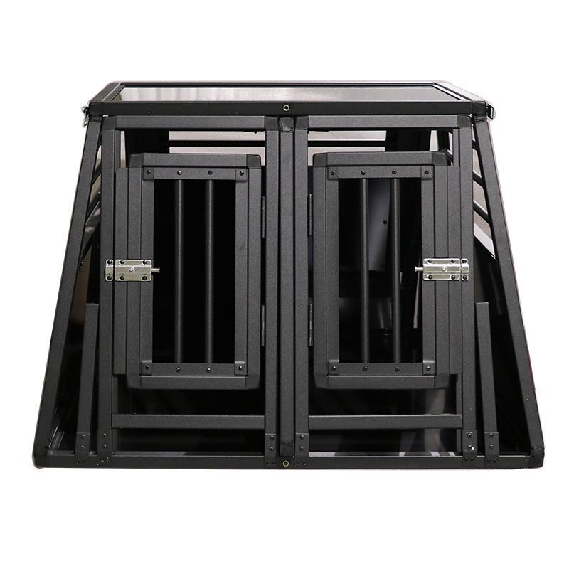product-Yuanyang-Aluminum Dog cage-img