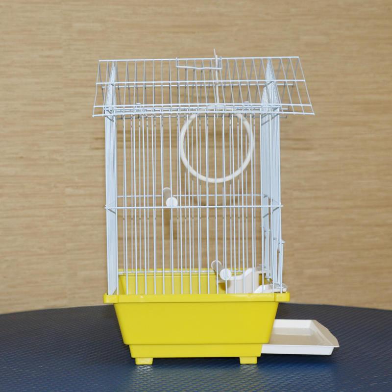 product-Yuanyang-bird cage-img